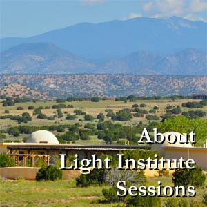 About Light Institute Sessions